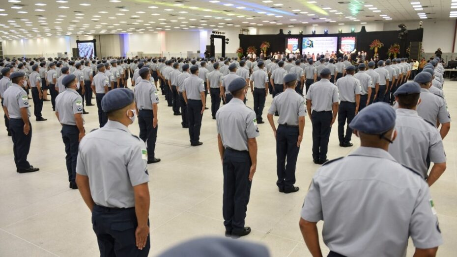 Servidores da segurança recebem nesta sexta-feira adiantamento do salário de janeiro e 13º de 2018