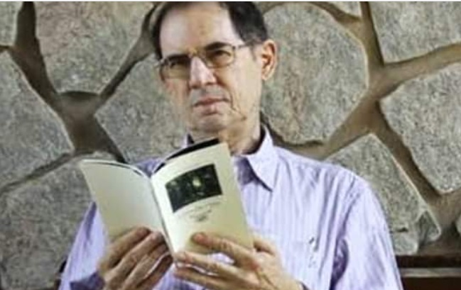 Morre jornalista nelson patriota aos 71 anos