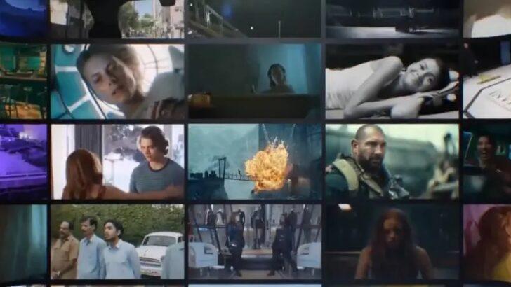 Netflix lançará 70 filmes em 2021 ; confira algumas novidades