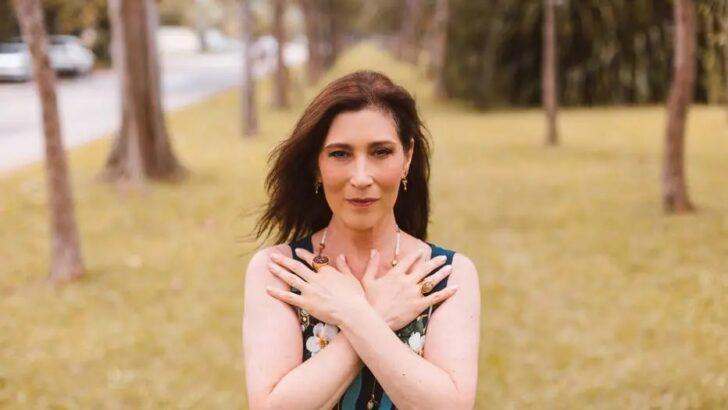 Beth goulart fala da perda da mãe, nicette bruno: 'Éramos muito unidas'