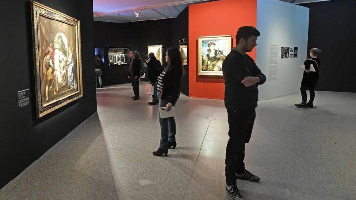 Berlim devolve obras de arte roubadas de judeus pelos nazistas