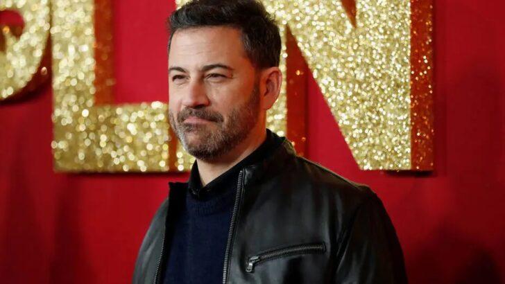 Kimmel e corden fazem programas de casa em meio a apelo por suspensão das filmagens em hollywood