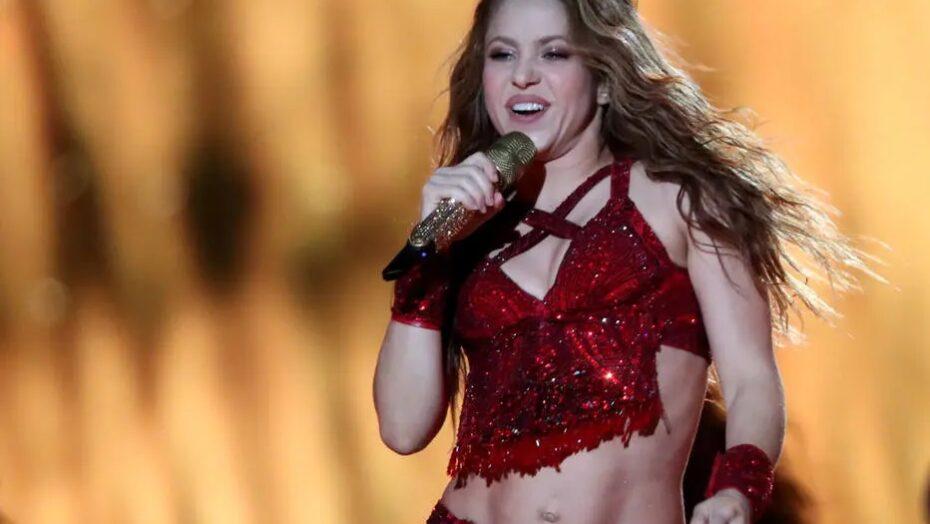 Shakira se une à crescente lista de artistas que venderam seus catálogos musicais