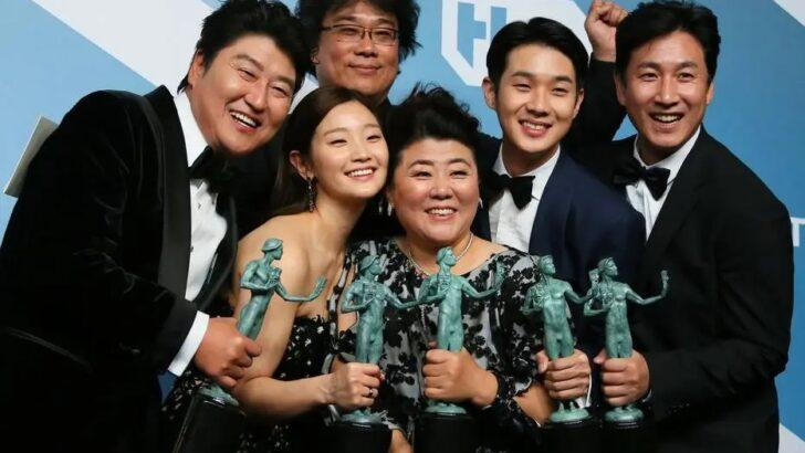 Sag awards muda data de cerimônia para evitar concorrência com o grammy