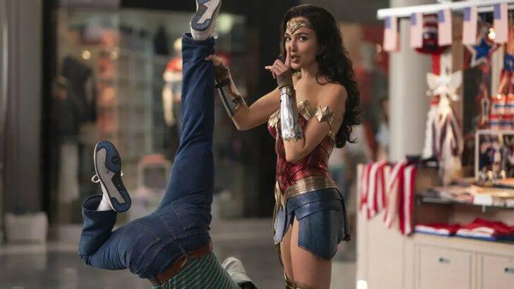 Decepcionado por 'mulher maravilha 1984'? aqui estão seis dicas de ótimos filmes de super-heróis