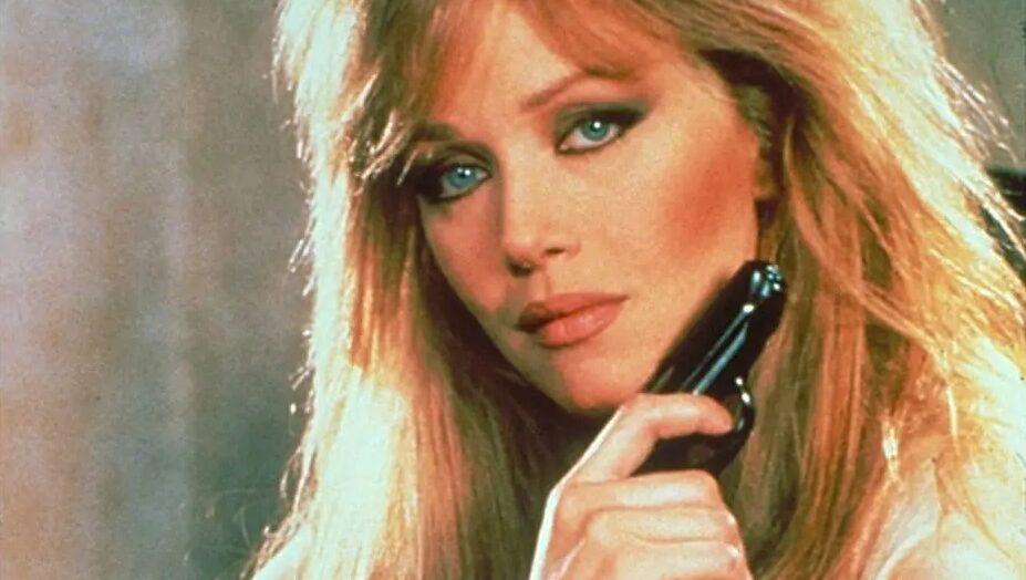 Tanya roberts, atriz de '007' e 'sheena', morre aos 65 anos