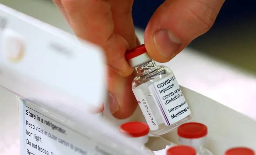 Índia deve barrar exportação de vacina da astrazeneca fabricada no país