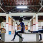 Documentário de joão jardim mostra a angústia do vestibular em uma escola