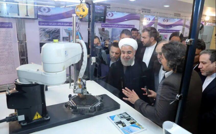 Irã volta a enriquecer urânio acima do limite permitido pelo acordo nuclear