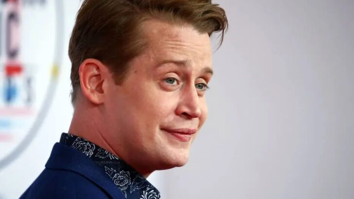 Macaulay culkin apoia remover donald trump de 'esqueceram de mim 2'