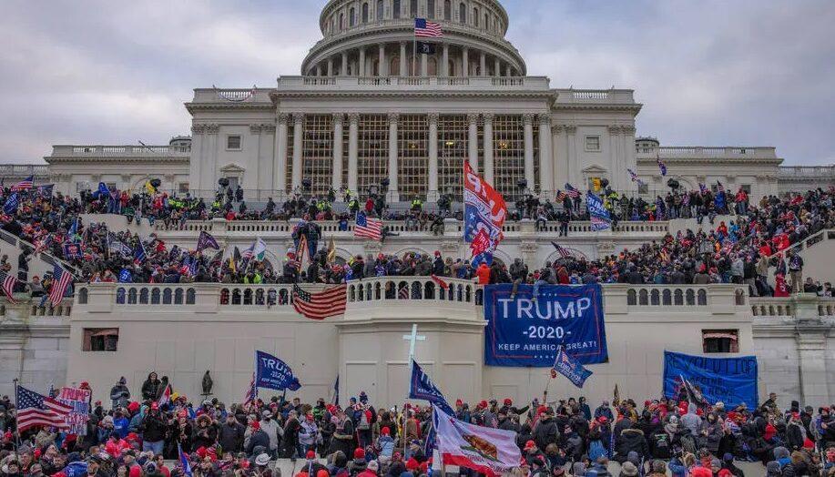 Republicanos passam a apoiar impeachment de trump no congresso