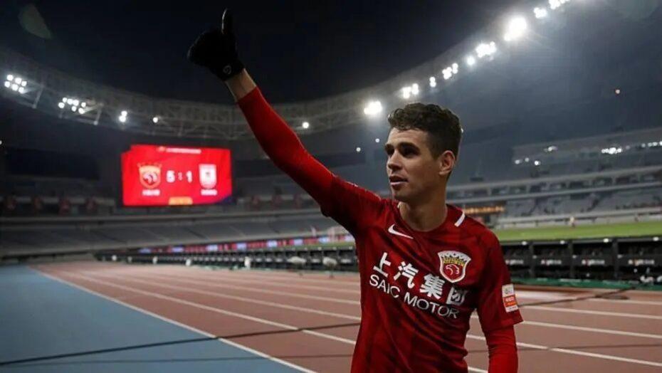 Novas regras acabam com transferências milionárias e altos salários no futebol chinês