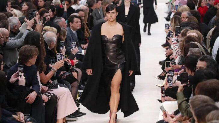 Pandemia: paris fashion week será totalmente digital