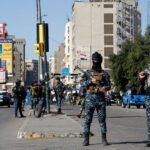 Estado islâmico reivindica atentados suicidas em bagdá