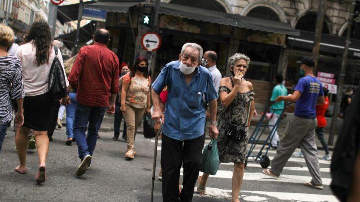 Ipea aponta inflação de 6,22% para as famílias mais pobres em 2020
