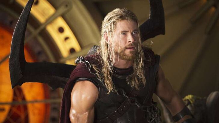 "Filmagens de ""thor: love and thunder"" começam esta semana, revela chris hemsworth"