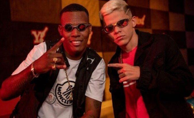 De olho no título de hit do verão 2021, mc kekel e mc niack lançam 'nervosinha'