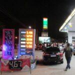 Semurb interdita conveniência em posto de gasolina por aglomeração em natal