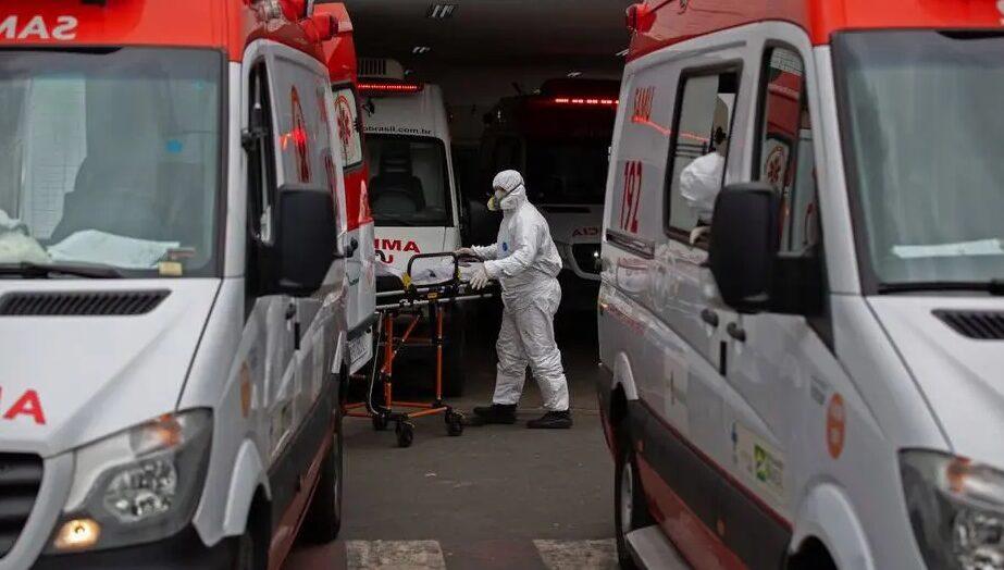 Explicação mais plausível para explosão da covid em manaus é nova variante do vírus, diz cientista