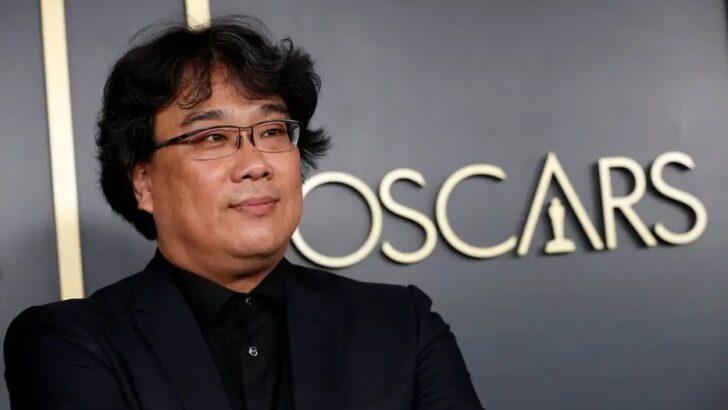 Diretor de 'parasita', bong joon-ho vai presidir júri do festival de veneza 2021