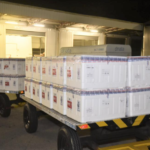 Natal vai receber 24 mil doses da vacina contra a covid-19 do 1º lote; mossoró terá quase 8 mil