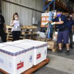 Vacina de oxford só será enviada para municípios com upas ou hospitais, define governo do rn