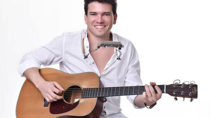 """Diogo das virgens lança """"todo mundo no verão!"""" nesta sexta"""