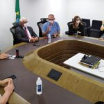 Governo cria força-tarefa para garantir segurança pública em são gonçalo do amarante