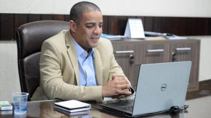 Presidente da câmara de parnamirim defende união da fecam/rn e articula projeto para região metropolitana