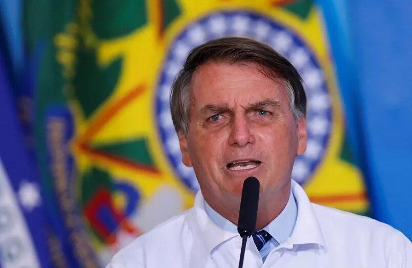 Bolsonaro deve exigir que empresas não demitam empregados que recusem vacinação