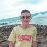 Adolescente de 17 anos com contaminação no sangue