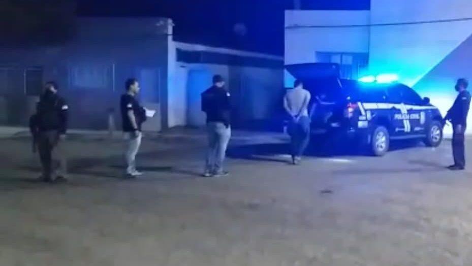 Polícia prende 5 suspeitos por homicídio de adolescente na grande natal