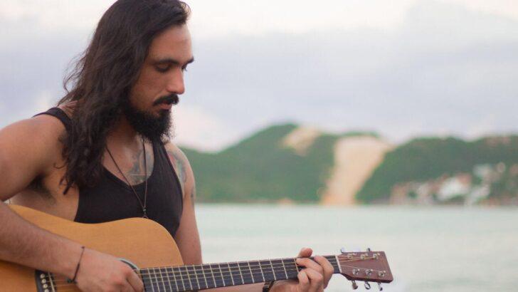 Alan persa lança música sobre orgulho de ser potiguar