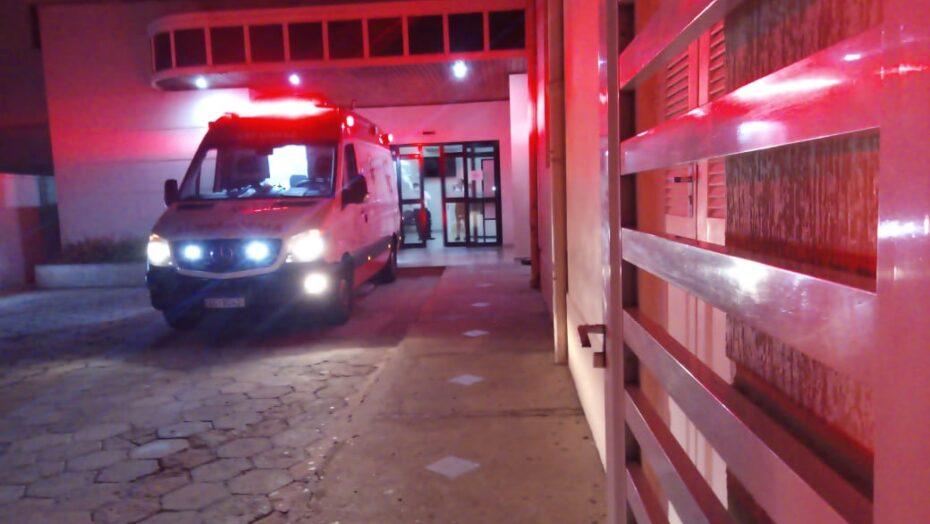 Pacientes com covid recebidos do amazonas estão estáveis e ficarão juntos aos internados do rn
