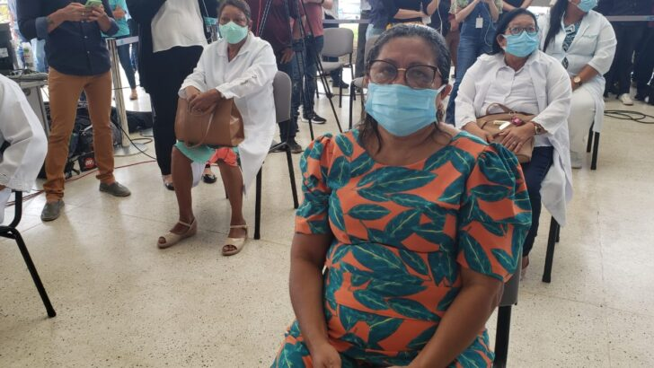 Técnica de enfermagem de natal será a primeira pessoa vacinada no rn