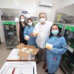 Vacinação contra covid-19 em natal começa nesta quarta-feira 20