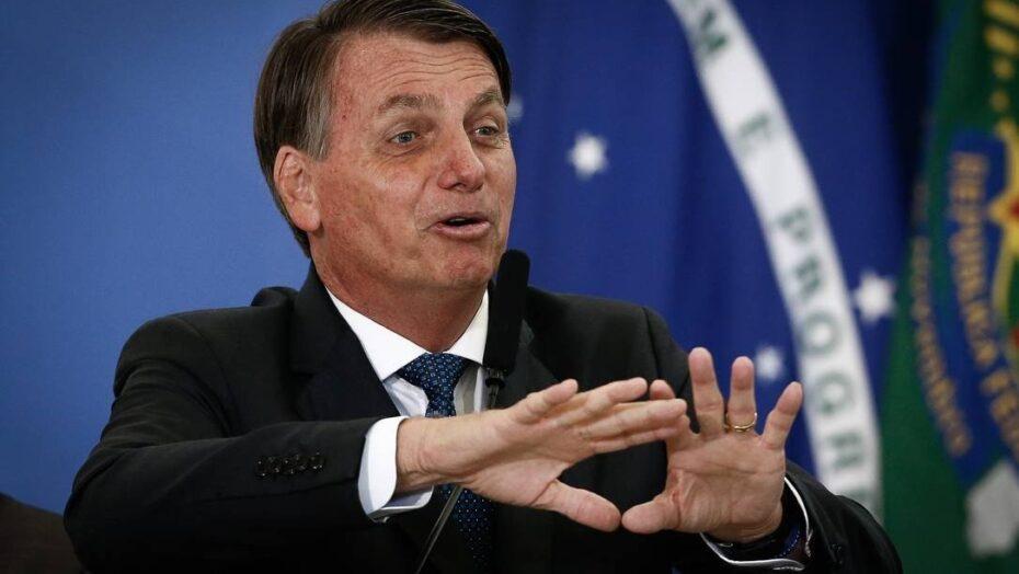 Bolsonaro recebe convite do pl para se filiar ao partido
