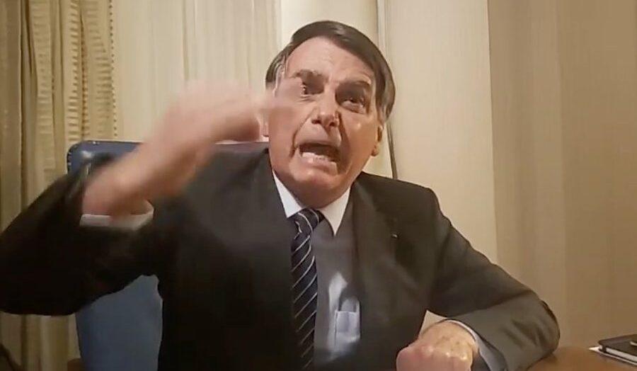 Bolsonaro diz que vai ter uma 'chiadeira com razão' com novo reajuste de combustíveis da petrobrás
