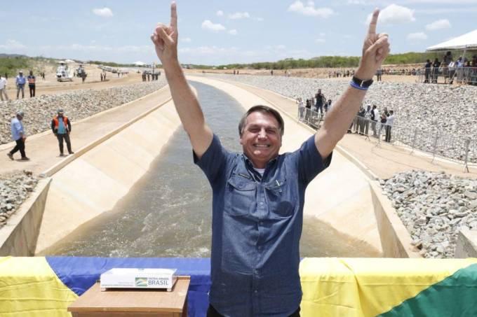 Bolsonaro lidera com folga em mg, segundo maior colégio eleitoral do país, mostra pesquisa