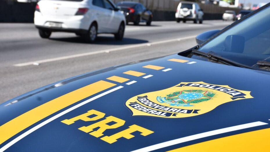 Prf inicia operação carnaval 2021 nas rodovias federais