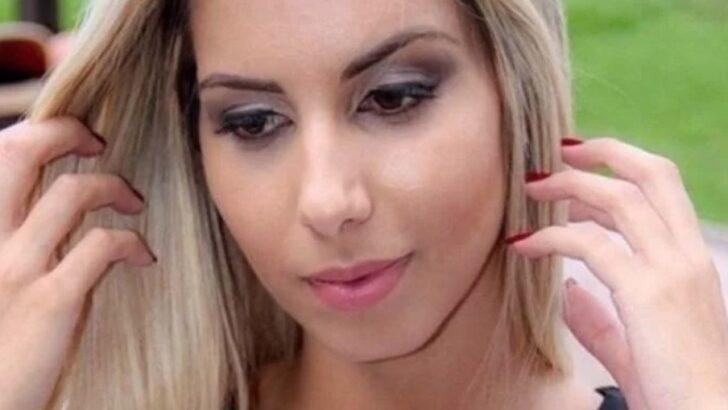 """Após se entregar, """"barbie do crime"""", cumprirá a pena em prisão domiciliar"""