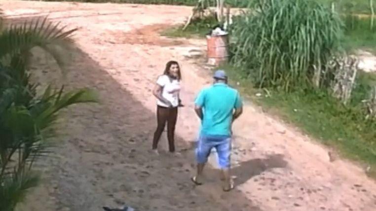 Esposa vai atrás de marido em boate, mata jovem de 26 anos e é presa