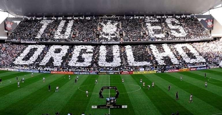 Corinthians terá mudanças no elenco após temporada