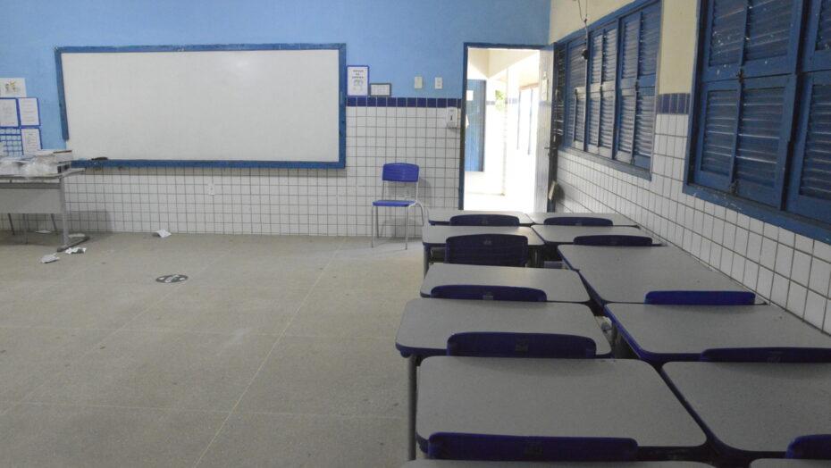 Com adiamentos das aulas presenciais, escolas retomam atividades em modelo remoto