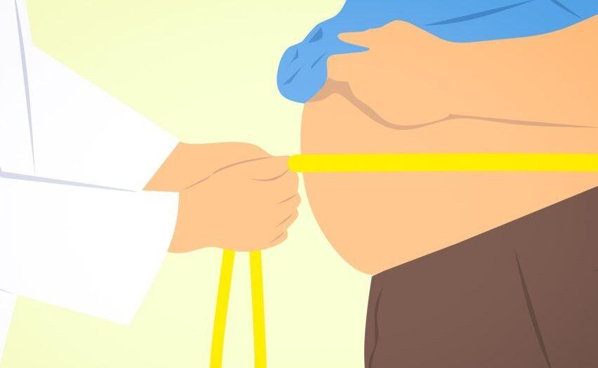 Pesquisa: 43% dizem ter engordado na pandemia; 9% perderam peso