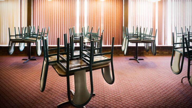 Comitê científico do rn recomenda suspensão de aulas e fechamento de bares e restaurantes por duas semanas