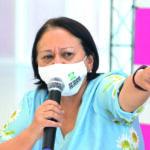 Congestionada, oposição a fátima tem 10 nomes de olho em 2022