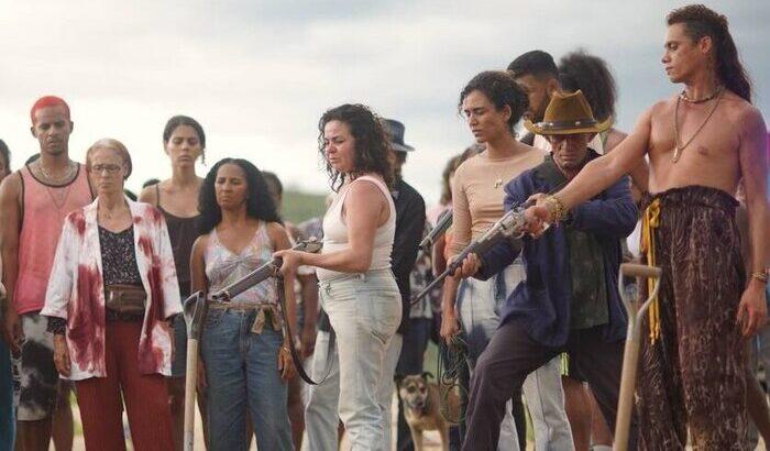 'bacurau' é confirmado na lista de filmes elegíveis ao oscar 2021