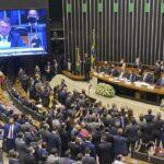 Congresso realiza sessão solene para abertura do ano legislativo