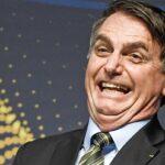"""""""sou imbrochável"""", afirma bolsonaro no ceará após criticar ataques de adversários"""